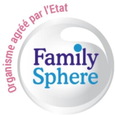 Logo Family Sphere