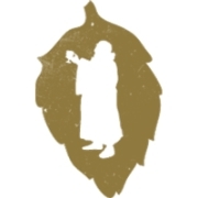The Hoppy Monk logo