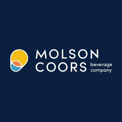 Logo Molson Coors Brewing Company