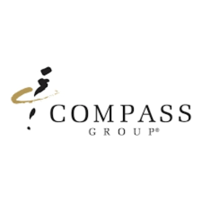 Compass Group Ireland logo