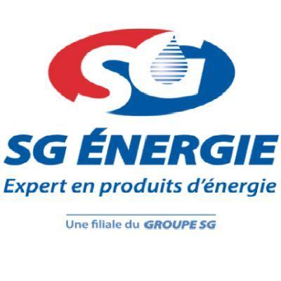 Logo SG ÉNERGIE