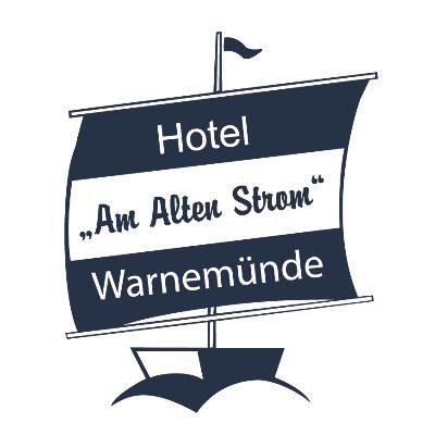 Hotel Am Alten Strom-Logo