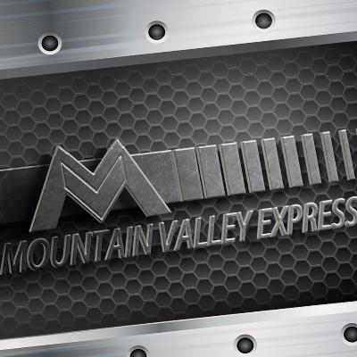 Mountain Valley Express logo