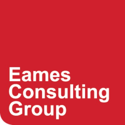Eames Consulting Group logo