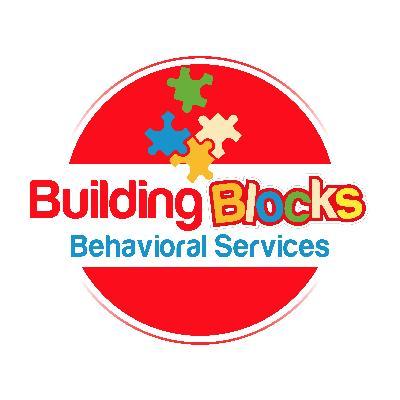 Building Blocks Behavioral Services logo