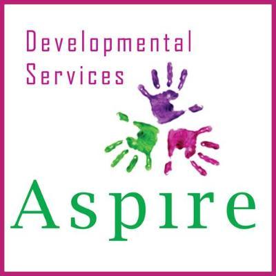 Aspire Developmental Services logo