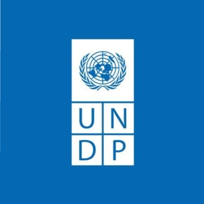 United Nations Development Programme'in logosu