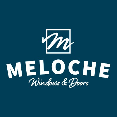 Meloche Windows & Doors logo