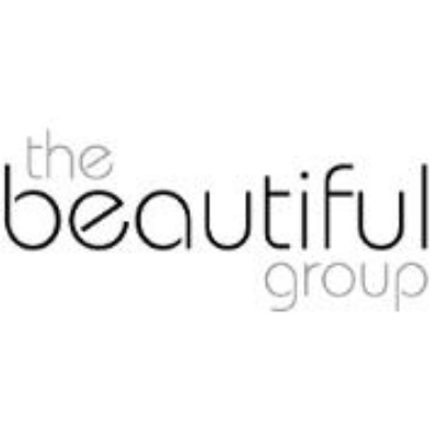 Logo The Beautiful Group
