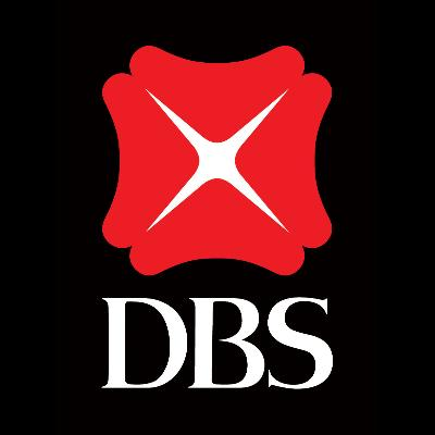 DBS Bank标志