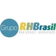 Logotipo - RHBrasil