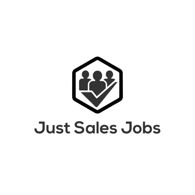 Just Sales Jobs logo
