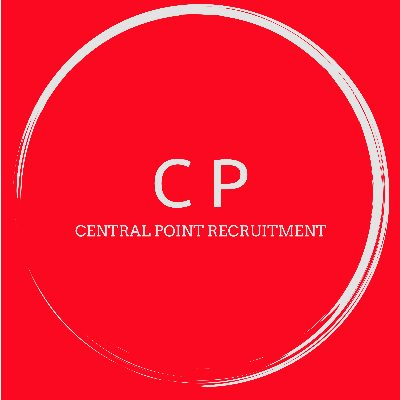 Central Point Recruitment logo