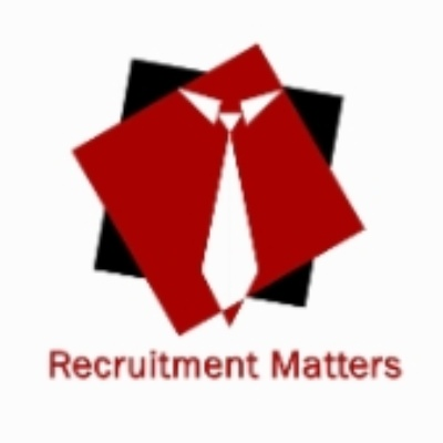 Recruitment Matters Africa logo