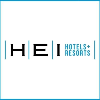 HEI Hotels & Resorts logo