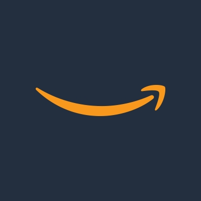 Amazon.com'in logosu