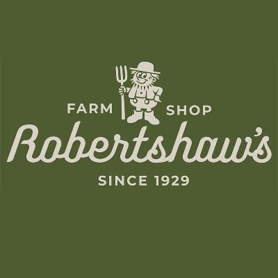 Robertshaw's Farm Shop logo