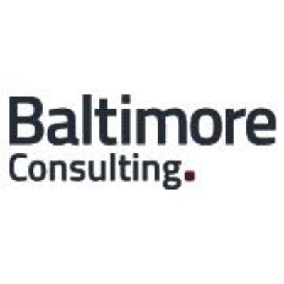 Baltimore Consulting Limited logo