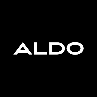 Logo Aldo Groupe - Aldo Shoes