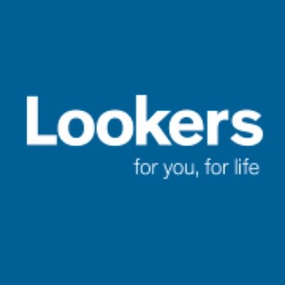 Lookers logo