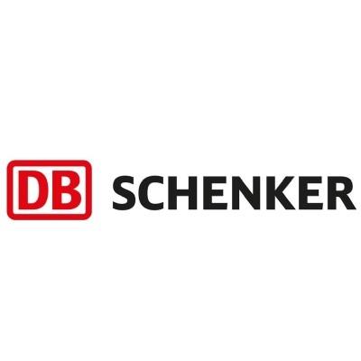 DB Schenker Logistics logo