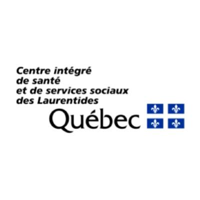 CISSS Des Laurentides logo