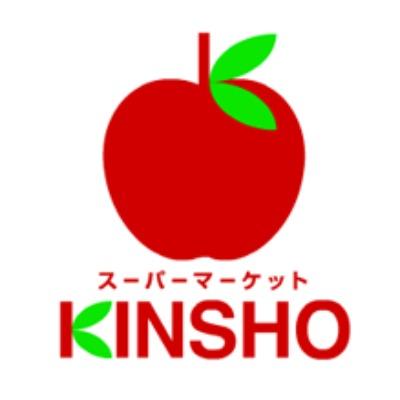 近商ストア | KINSHOのロゴ