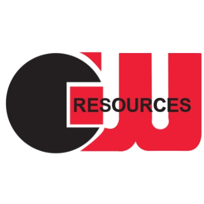 CW Resources logo