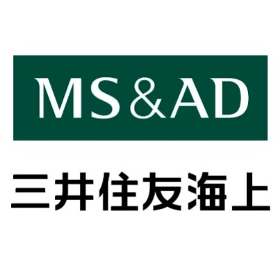 三井住友海上火災保険株式会社のロゴ