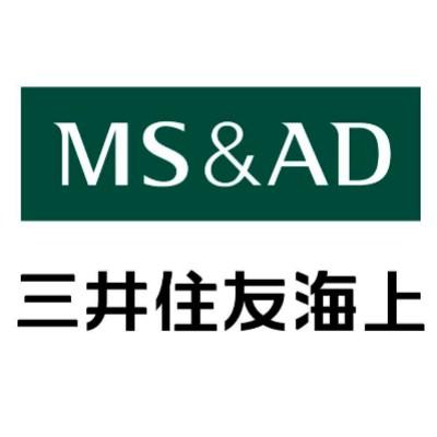 三井住友海上火災保険株式会社の企業ロゴ