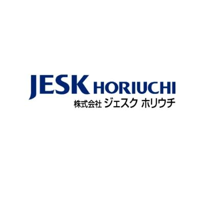 株式会社ジェスクホリウチのロゴ