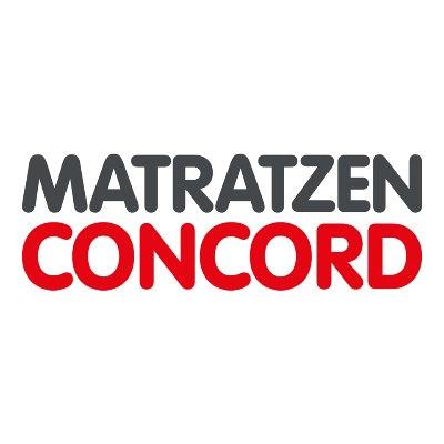 Matratzen Concord GmbH-Logo