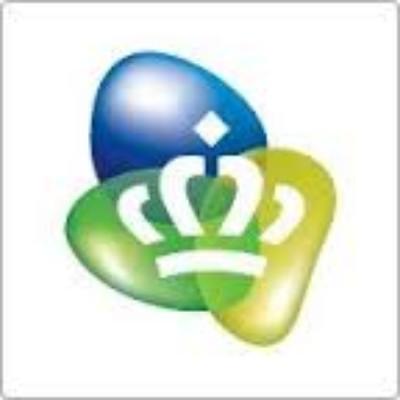 Logo van KPN