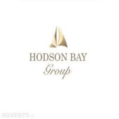 Hodson Bay Hotel logo