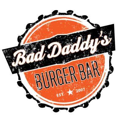 Bad Daddy's Burger Bar logo
