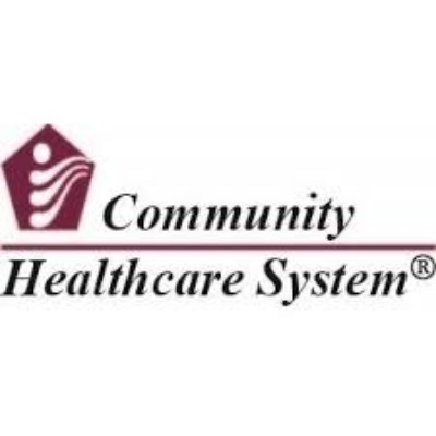 Community Healthcare System logo