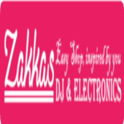 Zakkas Dj & Electronics (Opc) Private Limited logo