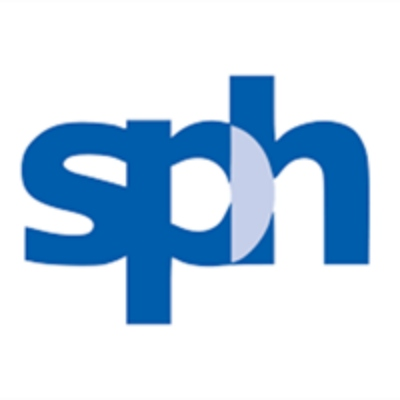 Singapore Press Holdings logo