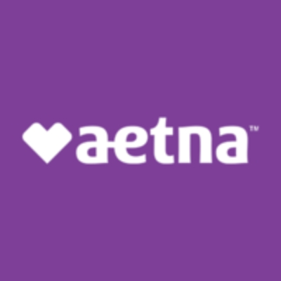 Aetna, a CVS Health Company logo