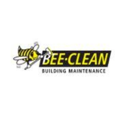 Bee-Clean Building Maintenance logo