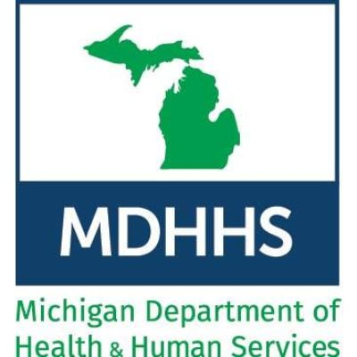 Working at Michigan Department of Health and Human Services