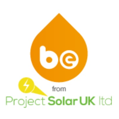 Project Solar UK logo