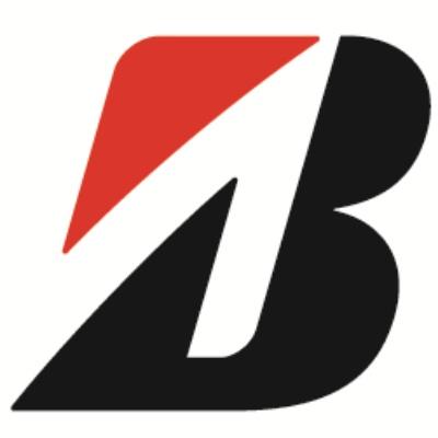 株式会社ブリヂストンのロゴ