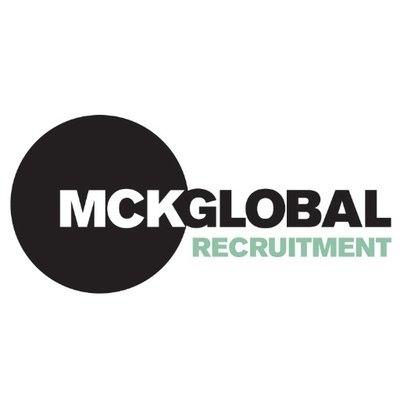 MCK Global logo