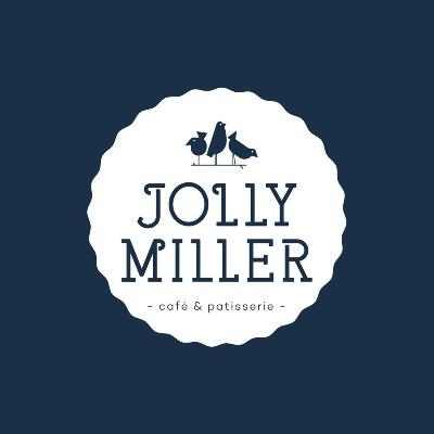 The Jolly Miller Group logo