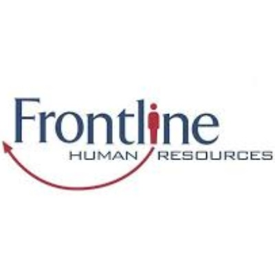 Frontline Human Resources logo