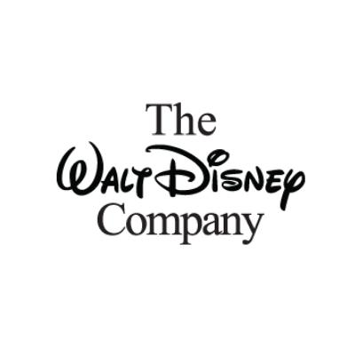 logotipo de la empresa The Walt Disney Company