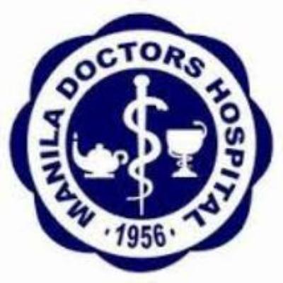 Manila Doctors Hospital logo