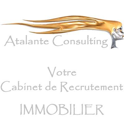 Logo ATALANTE CONSULTING