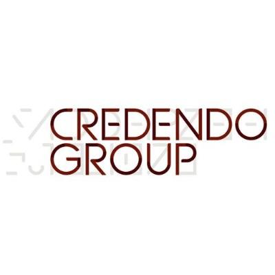 Credendo logo